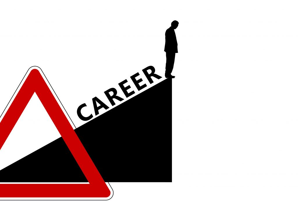 6 steps to a career you'll love
